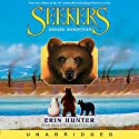 Smoke Mountain: Seekers, Book 3 Audiobook by Erin Hunter Narrated by Julia Fletcher