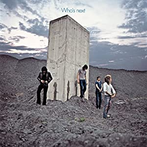 The Who - Who's Next
