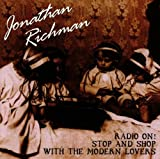 Jonathan Richman Radio on Stop and Shop With The Modern Lovers