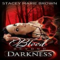 Blood Beyond Darkness: Darkness Series, Volume 4 Audiobook by Stacey Marie Brown Narrated by Michelle Sparks