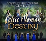 Destiny [CD/DVD Deluxe]