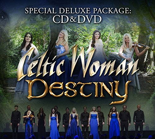Celtic Woman - Destiny [cd/dvd Deluxe] - Zortam Music