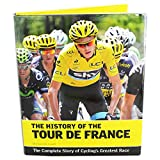 img - for The History Of The Tour De France book / textbook / text book
