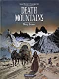 """Afficher """"Death mountains n° 1<br /> Mary Graves"""""""