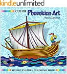 Color Phoenician Art (World Culture C...
