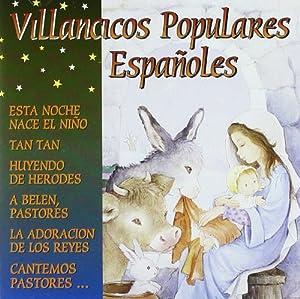 musica villancicos espanoles: