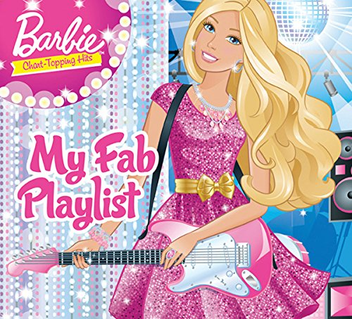 Barbie Audio