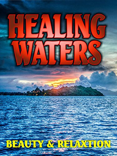 Healing Waters: Natural Relaxation