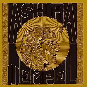 Ash Ra Tempel