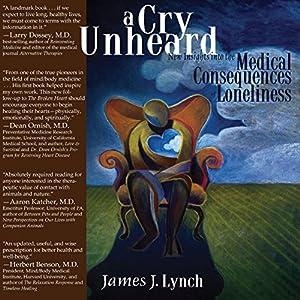 A Cry Unheard Audiobook