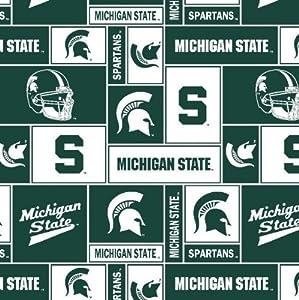 Amazon Com College Michigan State University Spartans