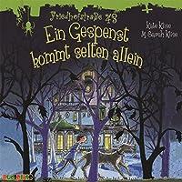 Ein Gespenst kommt selten allein (Friedhofstraße 43, 3) Hörbuch