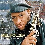 echange, troc Mel Holder - Music Book 1