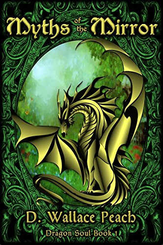Myths Of The Mirror by D. Wallace Peach ebook deal