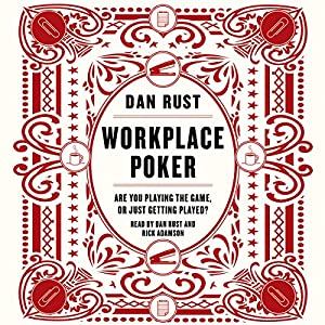 Workplace Poker Audiobook