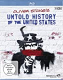 Oliver Stone's Untold History of the United States [Blu-ray]
