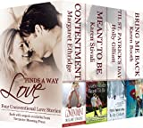 img - for Love Finds A Way Boxed Set book / textbook / text book