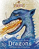 How To Train Your Dragon: Incomplete Book of Dragons