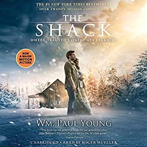 The Shack Audiobook