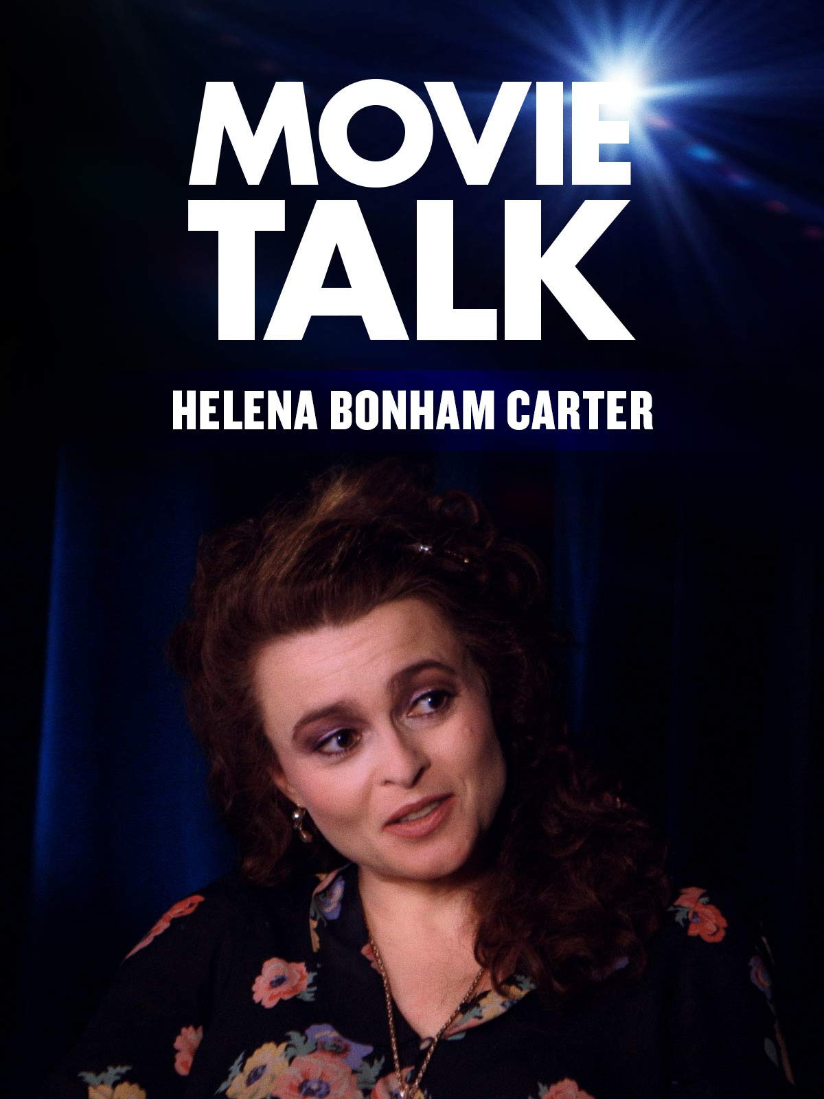 Movie Talk - Helena Bonham Carter