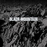 BLACK MOUNTAIN [Vinyl]