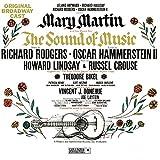 The Sound of Music (1959 Original Broadway Cast)