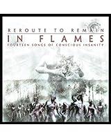 Reroute to Remain (Edition spéciale contenant 4 titres Bonus )