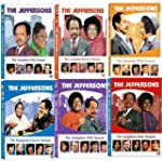 The Jeffersons: The Complete Series D...