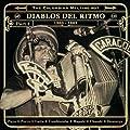 Diablos Del Ritmo - The Colombian Melting Pot 1975-1985 (Part 2) [VINYL]