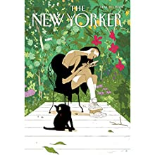 The New Yorker, March 20th 2017 (Andrew Marantz, Emma Allen, Dan Chiasson) Periodical by Andrew Marantz, Emma Allen, Dan Chiasson Narrated by Todd Mundt
