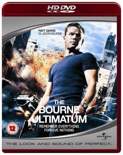 The Bourne Ultimatum / Ультиматум Борна (2007)