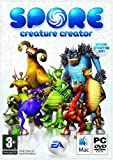 Spore Creature Creator (Mac/PC DVD)