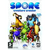 Spore Creature Creator (Mac/PC DVD)by Electronic Arts