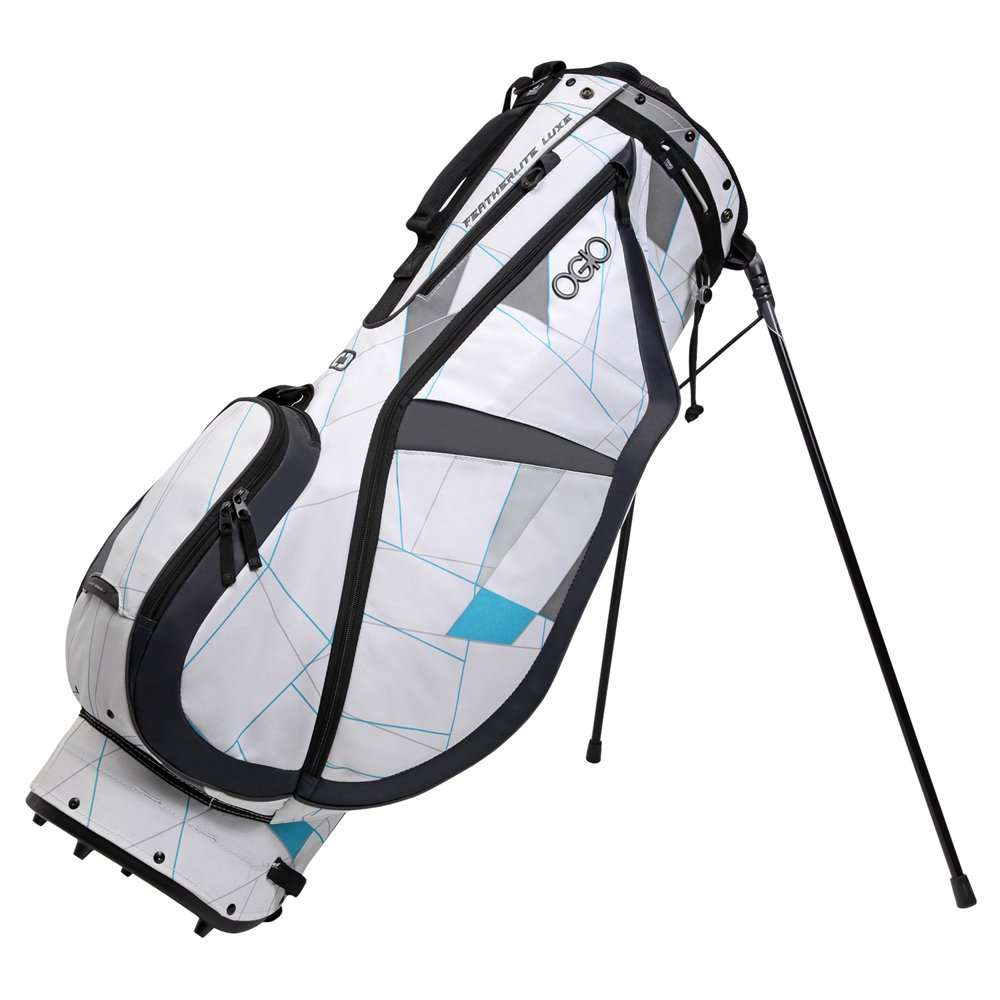 Ogio Featherlite Luxe Golf Bag
