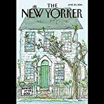 The New Yorker, June 23rd, 2014 (Dexter Filkins, Ian Frazier, Jill Lepore) | Dexter Filkins,Ian Frazier,Jill Lepore