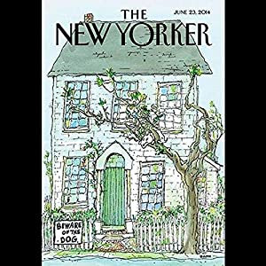 The New Yorker, June 23rd, 2014 (Dexter Filkins, Ian Frazier, Jill Lepore) Periodical