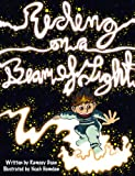 img - for Riding on a Beam of Light (Young Albert Einstein Book 1) book / textbook / text book