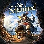 Die Schatzinsel (Holy Klassiker 5) |  Holysoft Studios,David Holy,Carsten Steenbergen,Robert Louis Stevenson