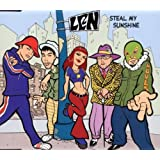 Steal My Sunshine (4 Mixes)by Len