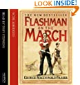 Flashman on the March (Flashman 12)