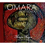 Magia Negra: The Beginning - Omara Portuondo
