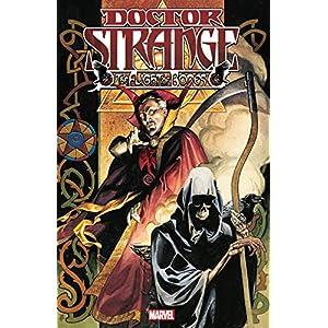 Doctor Strange: The Flight Of Bones (Doctor Strange (1999))