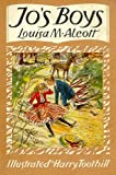 Jo's Boys (Children's Illustrated Classics) (0460050443) by Louisa May Alcott