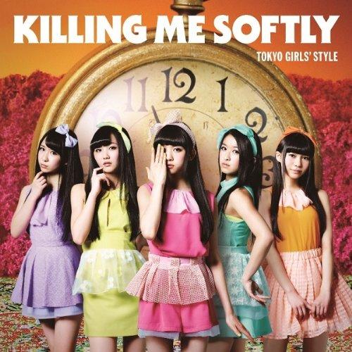 Killing Me Softly  (CD+DVD) (Type-B)