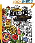 Just Add Color: Botanicals: 30 Origin...