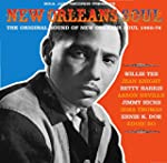 New Orleans Soul, The Original Sound...