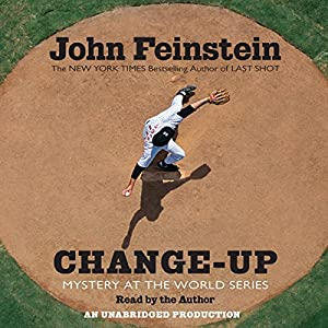 Change-Up Audiobook