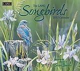 2012 Songbirds Wall Calendar