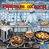 Pressure Cooker Board Game
