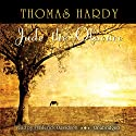 Jude the Obscure Audiobook by Thomas Hardy Narrated by Frederick Davidson
